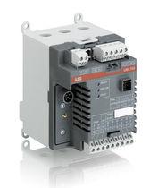Analog motor controller