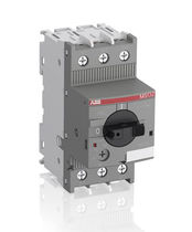Magnetic circuit breaker / short-circuit / modular / motor protection