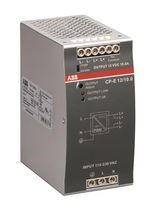 AC/DC power supply / wide input range / redundant / switching