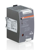 AC/DC power supply / DIN rail / for AS interfaces / switching