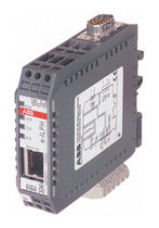 Ethernet converter / serial / insulated