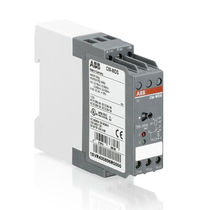 Electronic time relay / DIN rail mounted