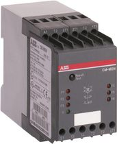 Voltage monitoring relay / 1 NO/NC / DIN rail