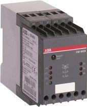 Voltage monitoring relay / 1NO/NC / DIN rail