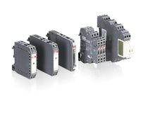 MOSFET solid state relay / interface / DIN rail
