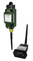 Wireless limit switch