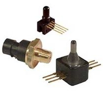 Relative pressure sensor / Piezoresistive / analog