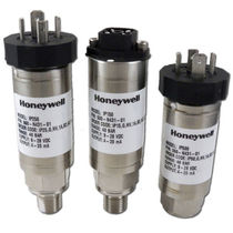 Relative pressure sensor / membrane / analog / stainless steel