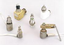 4-pole switch / 2-pole / single-pole / military-grade