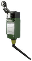 Wireless limit switch / rugged