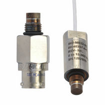 Flush pressure transmitter / stainless steel