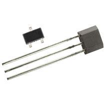 Magneto-resistive position sensor