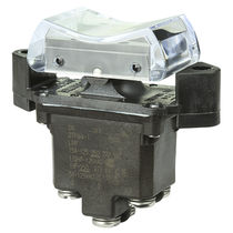 Rocker switch / 3-pole / 4-pole / 2-pole