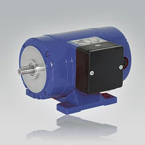 DC motor / synchronous / 200V / 180V