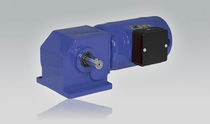 DC gear-motor / right-angle / worm / spur