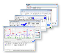 Analysis software / CAN network