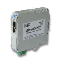 Communication gateway / Ethernet / CANbus / bridge