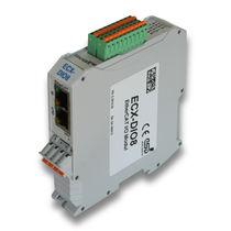 Digital I O module / EtherCAT / 8-I/O