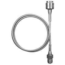 Cooling coil / for pressure gauges