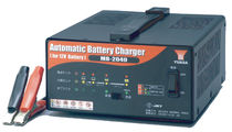Lead-acid battery charger / mobile / automatic