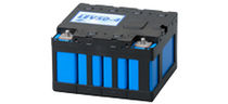 Lithium-ion battery / prismatic