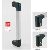 Functional handle / door / aluminum / polyamide