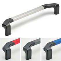 Universal handle / machine / aluminum