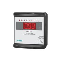 Mono-phase reactive power controller / 12 levels
