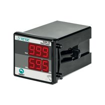Time counter / digital / electromechanical / panel-mount