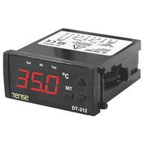 Digital temperature controller / thermoelectric / cooling / heating