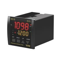 Digital temperature controller / PID / cooling / heating