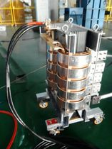Power transformer regulation system