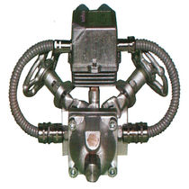 Condensate drain / manual / thermostatic / bimetallic