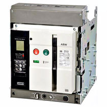 Air-operated circuit breaker / 4-pole / 3-pole / overload