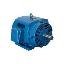 AC motor / three-phase / asynchronous / 660V