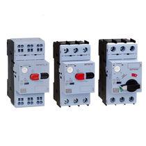Thermal circuit breaker / short-circuit / modular / motor protection