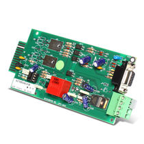 Serial interface card / industrial