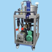 Oil separator / water / particle / high-efficiency