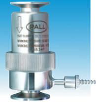 Liquid filter housing / stainless steel / high-flow