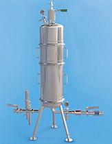 Wine filtration unit / compact / modular / for liquids