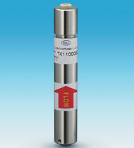 Capsule filter / for water / high-pressure / PTFE