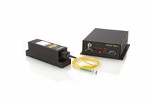 Semiconductor laser module / single longitudinal mode / yellow / fiber-coupled