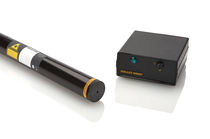Helium-neon laser / continuous wave / red / for Raman spectroscopy