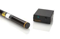 Helium-neon laser / red / for Raman spectroscopy