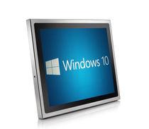 LCD panel PC / 1024 x 768 / Intel® Celeron J1900 / Intel® Core i5
