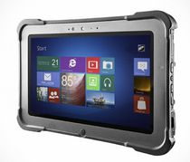 """Touch screen tablet PC / 10.1"""" / 4 GB / explosion-proof"""