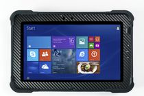 """Rugged tablet PC / touch screen / 10.1"""" / Intel® Core i5-5350U"""
