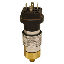 Mechanical pressure switch / for fluids / compact / for hydraulic applications