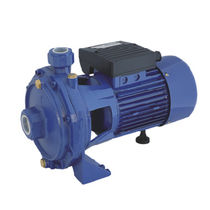 Clear water pump / for chemicals / with electric motor / centrifugal