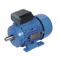 Single-phase motor / induction / for pumps / for household appliances